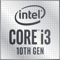 Процессор Intel Original Core i3 10100 Soc-1200 (CM8070104291317S RH3N) (3.6GHz/Intel UHD Graphics 630) OEM