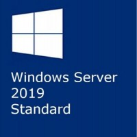 ПО Microsoft Windows Svr Std 2019 Eng 64bit DVD 4Cr NoMedia/NoKey(POSOnly) +ID1192890 (P73-07907-L)
