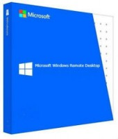 Операционная система Microsoft Windows Rmt Dsktp Svcs CAL 2019 MLP Device CAL 64 bit Eng BOX (6VC-03802)