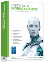 Программное Обеспечение Eset NOD32 Mobile Security 3устр 1Y Base Box (NOD32-ENM2-NS(BOX)-1-1)