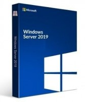 Операционная система Microsoft Windows Server CAL 2019 MLP 20 User CAL 64 bit Eng BOX (R18-05659)