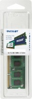 Память DDR3 2Gb 1600MHz Patriot PSD32G160081S RTL PC3-12800 CL11 SO-DIMM 204-pin 1.5В