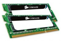 Память DDR3 2x4Gb 1333MHz Corsair CMSA8GX3M2A1333C9 RTL PC3-10600 CL9 SO-DIMM 204-pin 1.5В