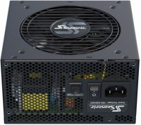 Блок питания Seasonic ATX 850W FOCUS Plus GX-850 80+ gold (24+4+4pin) APFC 120mm fan 10xSATA Cab Manag RTL