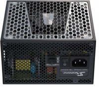 Блок питания Seasonic ATX 750W PRIME PX-750 80+ platinum 24+2x(4+4) pin APFC 135mm fan 10xSATA Cab Manag RTL