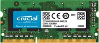 Память DDR3L 4Gb 1600MHz Crucial CT51264BF160BJ RTL PC3-12800 CL11 SO-DIMM 204-pin 1.35В