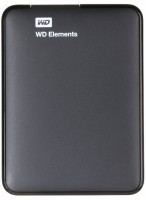 "Жесткий диск WD Original USB 3.0 2Tb WDBU6Y0020BBK-WESN Elements Portable 2.5"" черный"