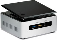 Платформа Intel NUC L9 Original BOXNUC5i3RYHSN 4Gb HDD1000Gb